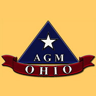 AGMOHIO. Militaria and Items of Historic Interest